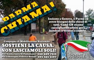 Parma Chiama